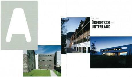 Architects WN, Martin Willeit, Arch. Johannes Niederstätter, Südtirol, Bozen, Architektur, Inneneinrichtung, Südtiroler Architekturführer 2013, Raetia