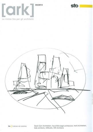 Architects WN, Martin Willeit, Arch. Johannes Niederstätter, Südtirol, Bozen, Architektur, sto