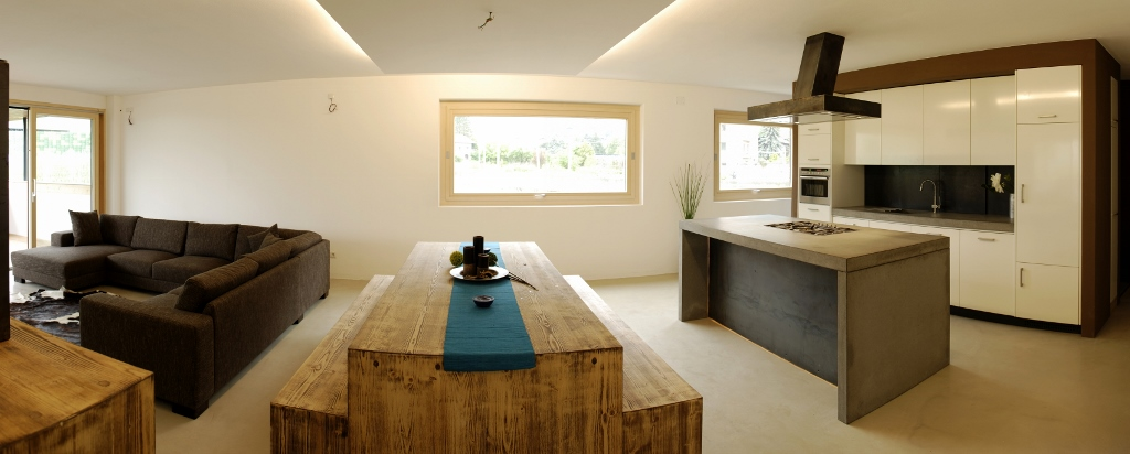 architects 0207e wohnungseinrichtung. Black Bedroom Furniture Sets. Home Design Ideas